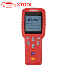 Original Xtool X100 PRO Auto Key Programmer X100+ Updated Version for Multi Car Models same as X100 PAD