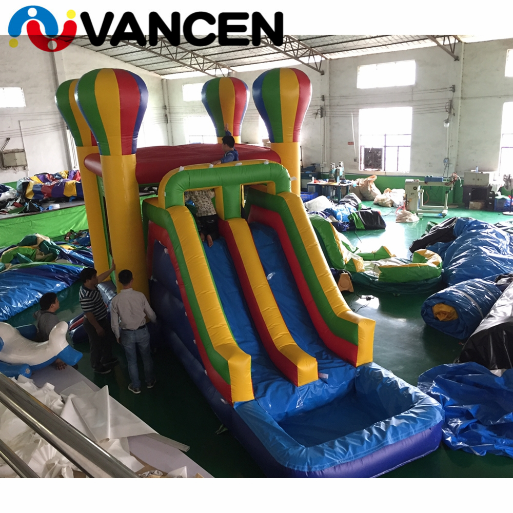 inflatable jumping house07