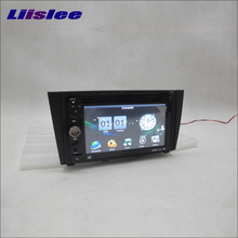 Liislee For LEXUS IS 200 XE10 1997~2005 Radio CD DVD Player GPS Nav Navi Navigation System Double Din Car Audio Installation Set(China)