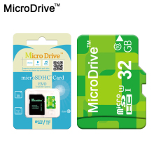 Colorful Micro SD Card 8GB/16GB/32GB/64GB Memory Card TF Trans Flash Card Microsd Mini SD Card Class 6 Class10 Micro Carte SD