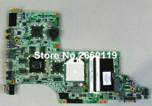 laptop motherboard for HP DV7 DV7-4000 615687-001 system mainboard fully tested and working well with cheap shipping