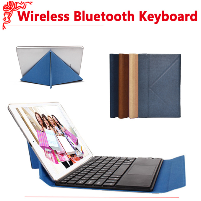 For samsung galaxy tab e t560 case Universal Bluetooth Keyboard Case For Samsung GALAXY Tab E 9.6 T560 T561 + free 2 gifts<br>