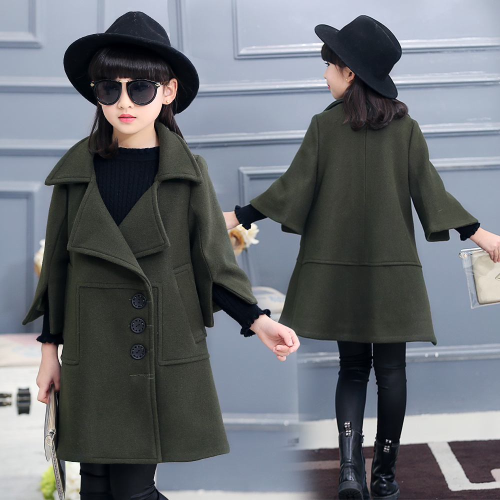 Winter Jacket 2017 family matching mother daughter coat Autumn Wear High Quality Parkas Winter Jackets Outwear Girls Long Coats <br>