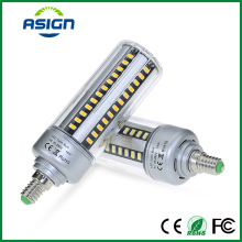 1Pcs 2016 NEW Excellent  More Longer Lifespan and Brighter LED Corn Lamp E27 E14 85-265V  LEDs Aluminum PCB Cooling Spot light