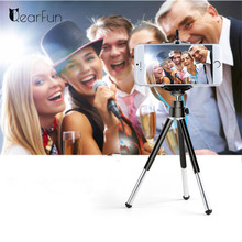 Phone Camera Table Tripod Stand For Digital Camera Self-Timer Stand For iphone Samsung Xiaomi