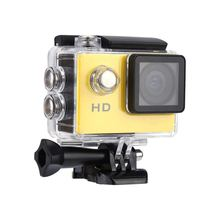 Waterproof Sports DV 720P HD Video Action Camera Video Camcorder Car DVR SJ4000(China)