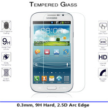 0.3mm Premium 9H Tempered Glass Screen Protector Film For Samsung Galaxy Grand Duos I9082 / Grand Neo I9060 / Plus i9060i