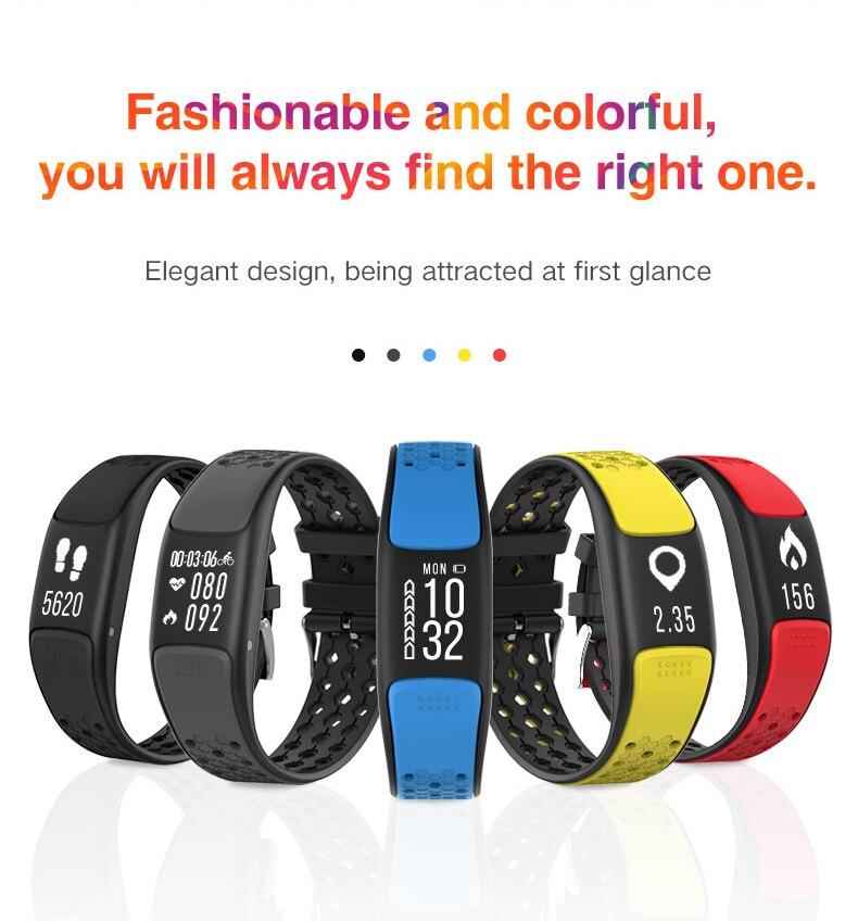 Smart Sport Fitness Bracelet 21