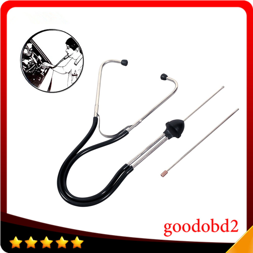 Car Engine Block Stethoscope Automotive Tools Auto Repair Tools Hand Tool Engine Analyzer<br><br>Aliexpress