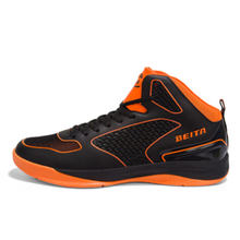 New sneakers men basketball shoes high-top sneakers sports shoes students boys basketball sneakers Breathable 39-44