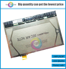For Samsung Galaxy Note 10.1 N8000 N8010 New LCD Display Panel Screen Monitor Repair Replacement With Tracking Number