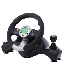 2017 new Apparition simulation automobile race Need for Speed pc usb vibration computer game steering wheel Simulated driving