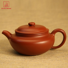 Limited Edition Yixing Zisha White Tea Pot Handmade Archaize Chinese Tea Set 300ml Unique Teapot Chinese Great Master Works
