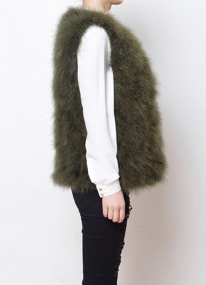 Fluffy-Fur-Fever-Vest-Moss-Green-Side-e1424898500967
