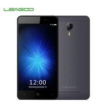 Original LEAGOO Z5C 3G Mobile Phone 5 inch 480x854 IPS SC7731c Quad Core Android 6.0 1.3GHz 1GB RAM 8GB ROM 5.0MP 2300mAh