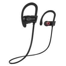 IPUDIS 110mAh Ear Hook Bluetooth Earphone Sport Wireless Headsets Portable Nano Waterproof Earbuds Headphone(China)