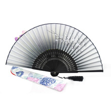 Fragrant Party Favor Event Gift Wedding Favors Chinese Lace Fan Handles Summer Foldable Hand Fan Lace Fan