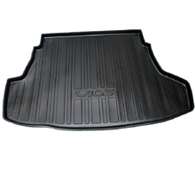 warehouse dedicated trunk mats no odor waterproof three-dimensional high-side case for Vios