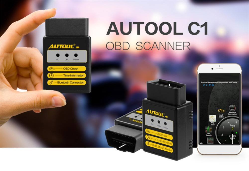 AUTOOL CI Bluetooth  (11)