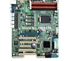 100% Working Desktop Motherboard For Asus P8B-E/4L Server System Board Fully Tested