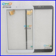 Free shipping New For 8 inch IPS Voyo X7 3g Version FPCA-80A15-V01 Touch Panel Glass Digitizer Touch Screen