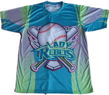 Sportswear Product Type and Baseball Sublimation Softball Wear