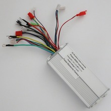 60V 800W 15 mosfet BLDC motor brushless controller for electric bicycle,E-bike ,Motorcycle