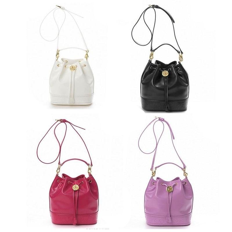 Anime Sailor Moon 20th Anniversary Crystal bucket shoulder bag handbag<br>