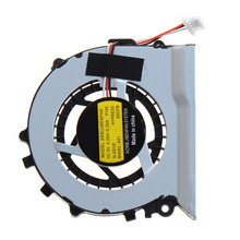 Laptops Replacements Cpu Cooling Fans Fit For Samsung NP530U3C NP535U3C NP532U3C NP530U3B Notebook Cpu Cooler Fans