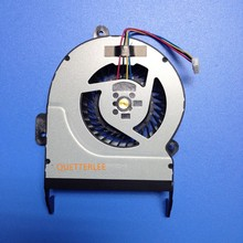 Brand New And Original CPU Cooler Fan For ASUS K55 K55A K55X K55V K55VD X55 X55A X55U X55C MF60090V1-C480-S99 about 12mm