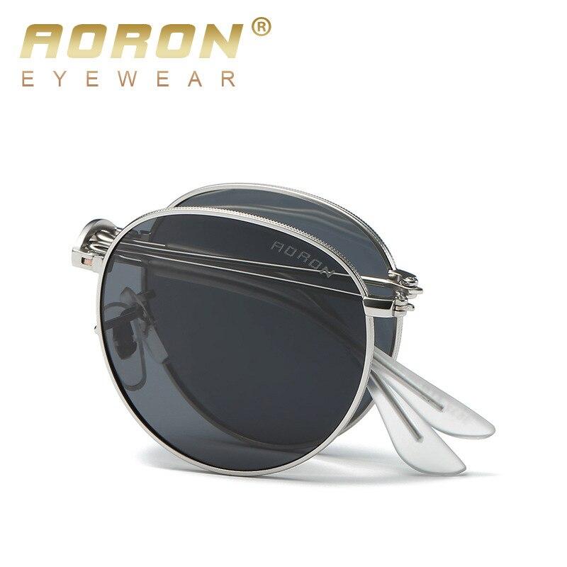 Polarized Sunglasses Men Sun Glasses for Men Women Unisex Glasses Mens Sunglasses Brand Designer Polarized Foldable Eyewear <br><br>Aliexpress