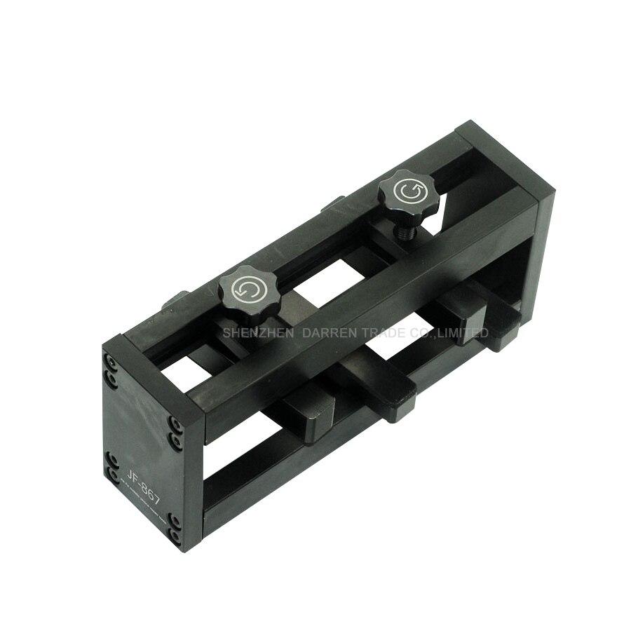 Repair Tool Gtool Panelpress Tool Strightens Corner Bend Fix Set Rear Cover Repair Tool for iPhone<br><br>Aliexpress