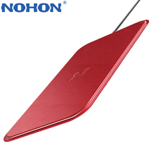 Buy NOHON QC USB Card type wireless charger iPhone X 8 Plus 7 Samsung S8 S7 LG Nexus 5 7 Nokia HTC Sony Google Android Phone for $21.41 in AliExpress store