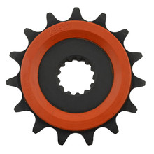 Motorcycle Parts 15T Front Sprocket for SUZUKI RM250 RM 250 1983 1987-2009 Small Gear Fit 520 Chain