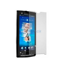 5 Pcs New Clear LCD Screen Protector Film Guard For Sony Ericsson Xperia X10