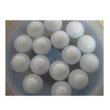 CRESTGOLF 5pcs Per Pack Floating Golf Balls Water Golf pelotas Balle de golf Practice Balls bolas Floater Ball de golf(China)