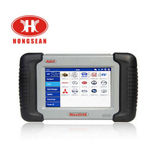 100% Original&LATEST Autel MaxiDAS DS708 Professional Diagnostic Tool Autel DS708 FREE SHIPPING