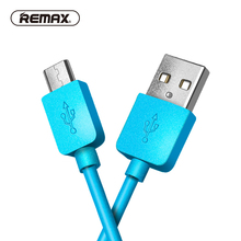 Buy REMAX Micro USB Data Cable 2A Fast Charging USB Cable 1m Sync TPE Charger Data Cable Samsung/xiaomi/huawei Android Micro for $3.03 in AliExpress store