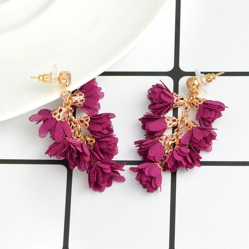 Romantic-Drop-flowers-beige-pink-blue-grey-colorful-Tassels-Drop-Earrings-danglers-Bohemia-Ethnic-BOHO-Winter(3)