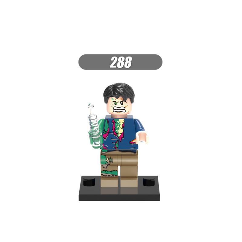 XH288-Dr.Banna