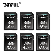 Memory card 32gb sd card 8GB 16GB 64GB Transflash SDHC Card flash USB memory SD Card 32gb For Digital Camera High Speed freeship