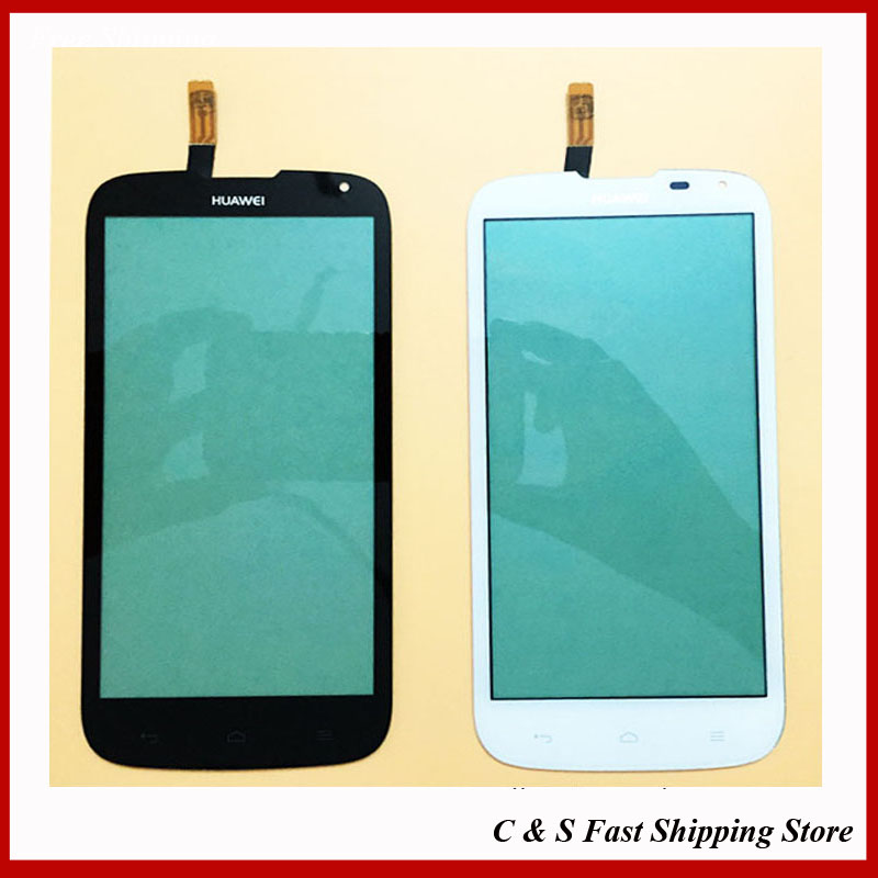 Brand New Original Mobile Phone Repair Parts Touch Screen Digitizer For Huawei Ascend G610 8815 Touch Panel <br><br>Aliexpress