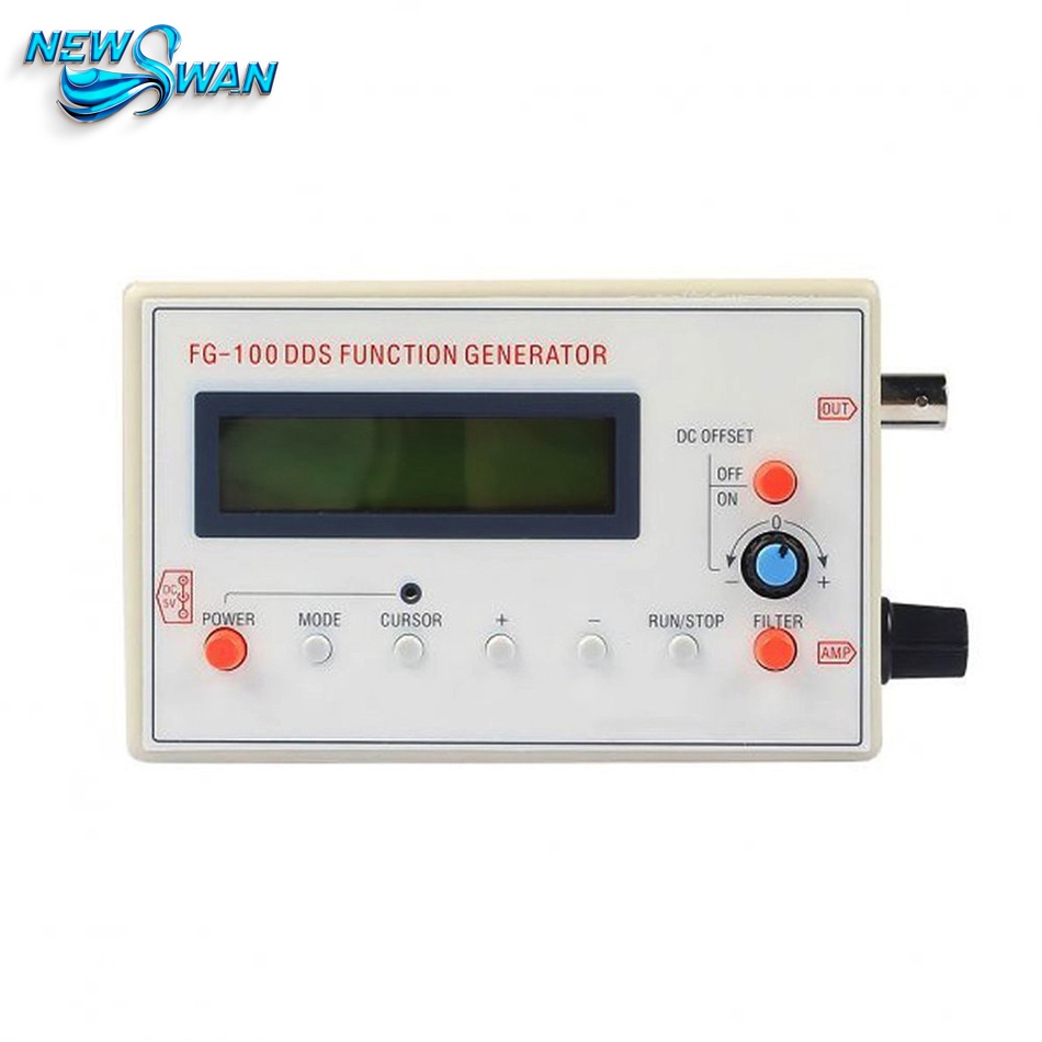 High Sensitive DDS Signal Generator FG-100 Function <br>