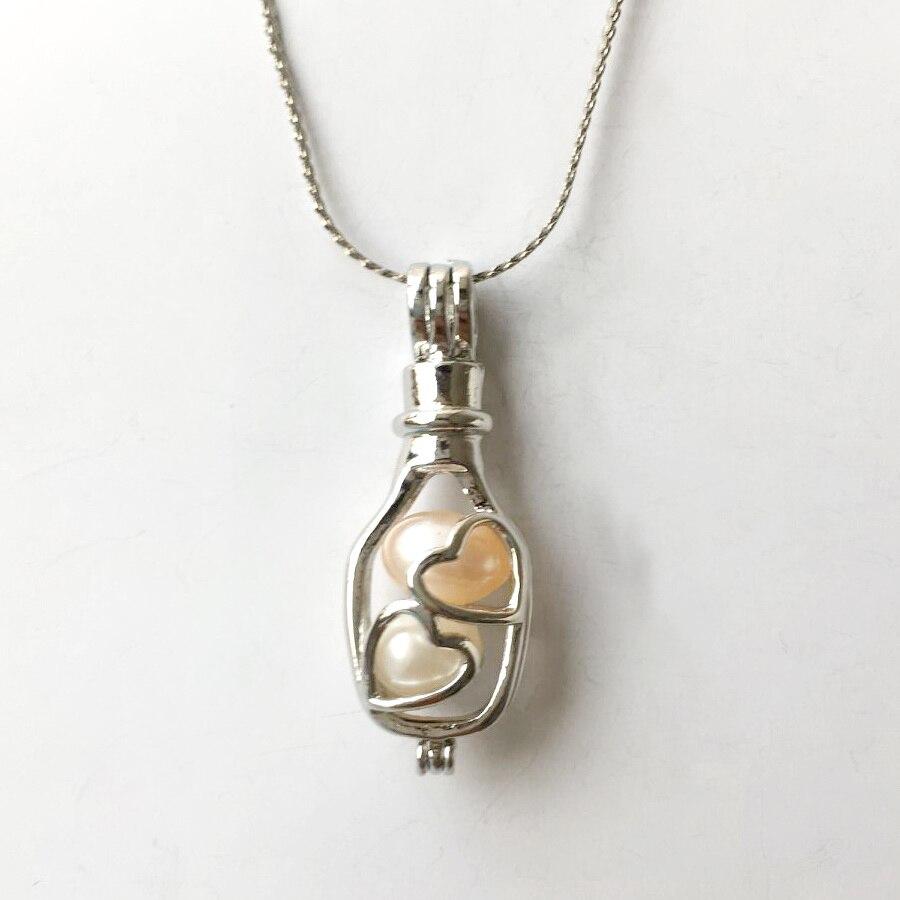 Heart Love Vase