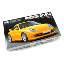 OHS Tamiya 24229 1/24 911 GT3 Road Sport Car Model Building Kits