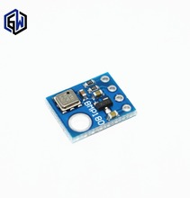 1PCS TENSTAR ROBOT GY-68 BMP180 Replace BMP085 Digital Barometric Pressure Sensor Module For Arduino