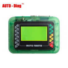 High Quality MOTO 7000TW Universal Motorcycle Scan Tool Autobike Diagnostic Tool