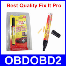 Hot Selling Fix It Pro Clear Car Scratch Repair Pen Simoniz Clear Coat Applicator Full Set with Package