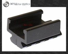 Vector Optics Pistol & Handgun Picatinny Rail Mount Adapter Base Full Metal fit for Smith & Wesson S&W Sigma(China)