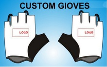 2017 Custom Full Fingers Cycling Gloves MTB Breathable Skidproof Wearable ciclismo Luva Bike Gloves Slip High Quality(China)